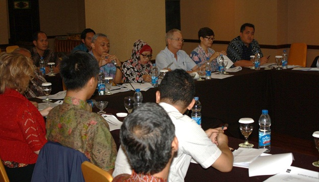 ADB - Indonesia Water Supply and Sanitation Institute (IWSSI)
