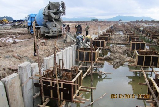 Consultant Management Service Dock Construction of Gugop, Aceh thumbnail