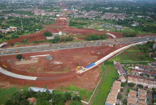 Land Acquisition of Cinere-Jagorawi Toll Road Project, Technical Assistance thumbnail